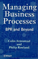 Managing business processes