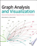 Graph Analysis and Visualization Book