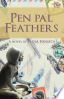 Pen Pal Feathers Book PDF