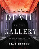 DEVIL IN THE GALLERY HOW SCANCB