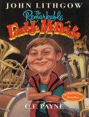 The Remarkable Farkle McBride Book