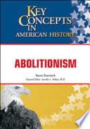 Abolitionism Book