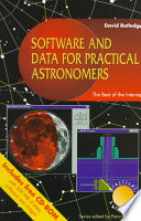Software And Data For Practical Astronomers Book PDF