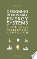 Designing Renewable Energy Systems Book