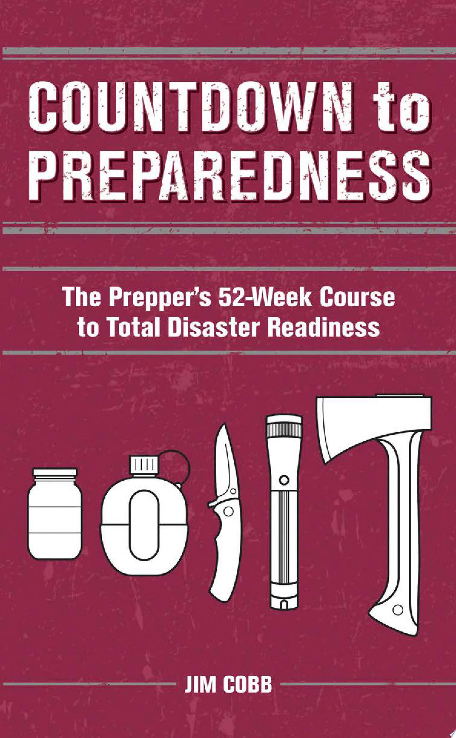 Countdown to Preparedness