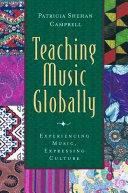 Teaching Music Globally