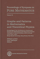 Graphs and Patterns in Mathematics and Theoretical Physics