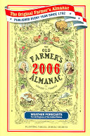 The Old Farmer s Almanac 2006
