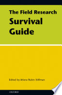 The Field Research Survival Guide Book