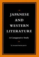 Japanese and Western Literature Pdf/ePub eBook