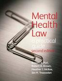 Mental Health Law 2E A Practical Guide
