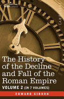 The History of the Decline and Fall of the Roman Empire Pdf/ePub eBook
