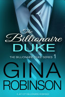 The Billionaire Duke