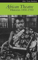 African Theatre Book PDF
