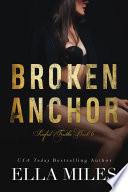 Broken Anchor Book