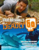 Steve Backshall s Deadly 60