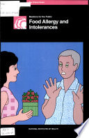 Food Allergy and Intolerances