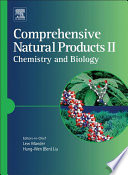 """Comprehensive Natural Products II: Chemistry and Biology"" by Lewis Mander, Hung-Wen Liu"