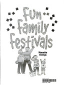 Fun Family Festivals