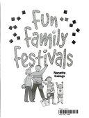 Fun family festivals