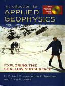 Introduction to Applied Geophysics