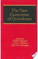 The New Generation of Quinolones