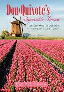 Don Quixote s Impossible Dream