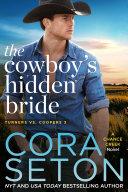 The Cowboy's Hidden Bride Book