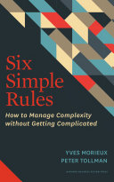 Six Simple Rules