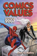 Comics Values Annual 2007 Book