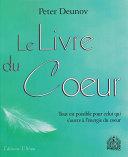 Pdf Le Livre du Coeur Telecharger