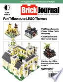 BrickJournal #64