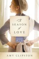 A Season of Love Pdf/ePub eBook
