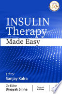 Insulin Therapy Made Easy