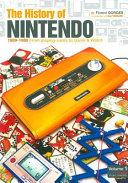 The History of Nintendo