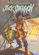 Pirates Of The Caribbean Silver Jack Sparrow 6