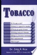 Tobacco    a Sin  Book PDF