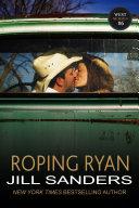 Roping Ryan Book