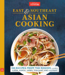 East   Southeast Asian Cooking