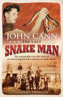Pdf The Last Snake Man Telecharger