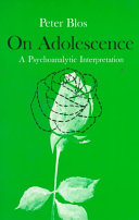 On Adolescence