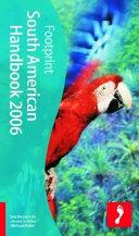 Footprint South American Handbook