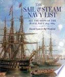 The Sail & Steam Navy List