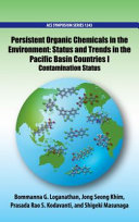Persistent Organic Chemicals in the Environment Book