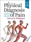 Physical Diagnosis of Pain E Book Book