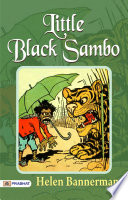 Little Black Sambo Illustrated