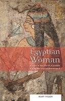 Pdf Egyptian Woman