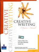 Creative Writing: A Beginner S Manual
