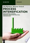 Process Intensification Book