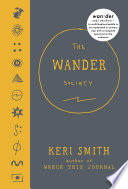 The Wander Society Book
